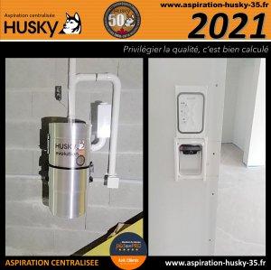aspiration-centralisee-husky-flexible-retractable-matignon-22550-cotes-armor-bretagne